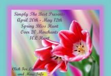 Spring Bliss Hunt - Teleport Hub - teleporthub.comSpring Bliss Hunt - Teleport Hub - teleporthub.com