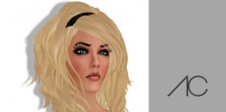 Laila Skin and Shape Dark by Asteria Creations - Teleport Hub - teleporthub.com