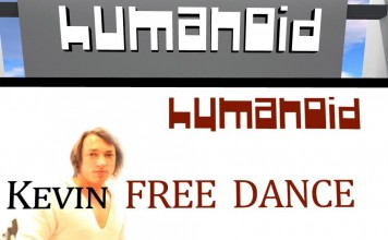 Kevin 31 Dance by HUMANOID - Teleport Hub - teleporthub.com