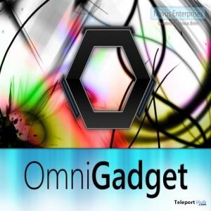 OmniGadget Free for Limited Time by Novus Brim - Teleport Hub - teleporthub.com