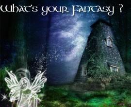 What's your Fantasy? Hunt - Teleport Hub - teleporthub.com