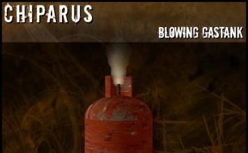 Chiparus Blowing Gastank by Tomarus Lednev - Teleport Hub - teleporthub.com