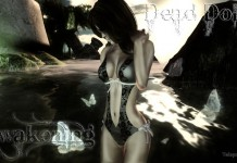 Awakening Swimsuit by Dead Dollz - Teleport Hub - teleporthub.com