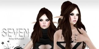 Two Dresses Gift by SEVEN - Teleport Hub - teleporthub.com