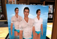 Wet T-Shirt June 2013 Group Gift by sf Design - Teleport Hub - teleporthub.com