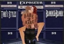 Dare2Bare 5 Hunt - Teleport Hub - teleporthub.com