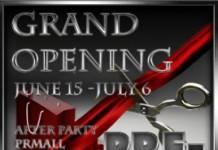 Grand Opening: Pre-Release Mall - Teleport Hub - teleporthub.com