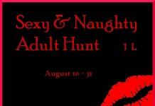 Sexy & Naughty Adult Hunt - Teleport Hub - teleporthub.com