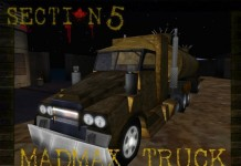 MADMAX TRUCK by Section 5 - Teleport Hub - teleporthub.com
