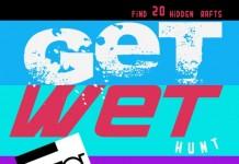 Get Wet Hunt - Teleport Hub - teleporthub.com