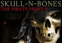 Skull-N-Bones: The Pirate Hunt 3 - Teleport Hub - teleporthub.com