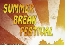 Summer Break Festival Hunt - Teleport Hub - teleporthub.com