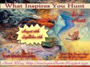 What Inspires You Hunt - Teleport Hub - teleporthub.com
