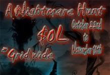 A Nightmare Hunt - Teleport Hub - teleporthub.com
