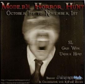 Modern Horror Hunt - Teleport Hub - teleporthub.com
