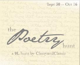 Poetry Hunt - Teleport Hub - teleporthub.com