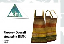 Overall Wearable Demo by ATTIC - Teleport Hub - teleporthub.com