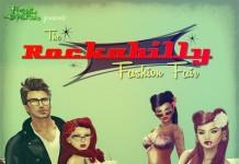 Rockabilly Fashion Fair - Teleport Hub - teleporthub.com