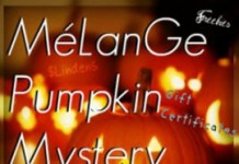 Me'LanGe Pumpkim Mystery Hunt - Teleport Hub - teleporthub.com