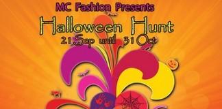 MC Fashion Halloween Hunt - Teleport Hub - teleporthub.com
