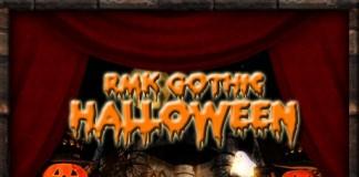 RMK Gothic Halloween Hunt - Teleport Hub - teleporthub.com
