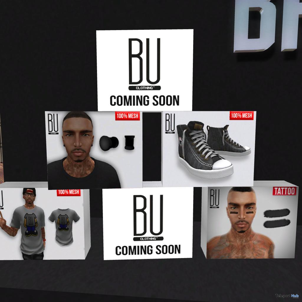 T-Shirt Earring Tattoo and Sneakers Group Gift by Bad Unicorn - Teleport Hub - teleporthub.com
