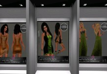 3 Dresses Group Gift by Pink Cherry - Teleport Hub - teleporthub.com