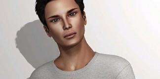 Gray T-Shirt for Men Group Gift by EhR - Teleport Hub - teleporthub.com
