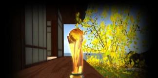 World Cup by Teal Shop - Teleport Hub - teleporthub.com
