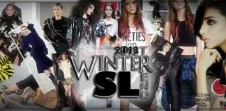Winter Trend SL 2013 - Teleport Hub - teleporthub.com