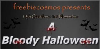 Bloody Halloween Hunt - Teleport Hub - teleporthub.com
