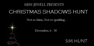Christmas Shadows Hunt - Teleport Hub - teleporthub.com