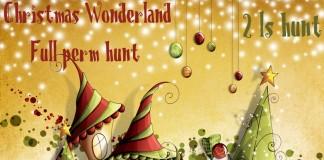 Christmas Wonderland Full Perm Hunt - Teleport Hub - teleporthub.com
