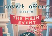 The Main Event: Winter Edition - Teleport Hub - teleporthub.com