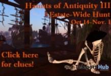 Haunts of Antiquity III - Teleport Hub - teleporthub.com