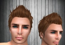 Hair Dope Dark Brown For Men 1L Promo by Genghis Khan 2 - Teleport Hub - teleporthub.com