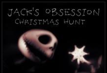 Jack's Obsession Christmas Hunt - Teleport Hub - teleporthub.com