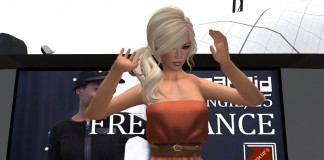 Angie Dance 1L Promo by HUMANOID