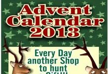 Advent Calendar 2013 - Teleport Hub - teleporthub.com