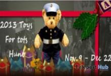 Toys For Tots Hunt 2013 - Teleport Hub - teleporthub.com
