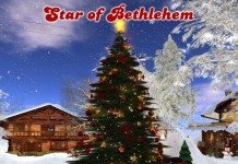 Star of Bethlehem - Teleport Hub - teleporthub.com