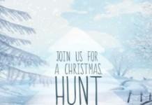 Inspiration Point: A Christmas Hunt - Teleport Hub - teleporthub.com