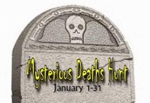 Mysterious Deaths Hunt - Teleport Hub - teleporthub.com