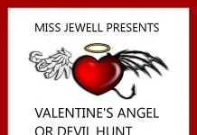 Valentine's Angel or Devil Hunt - Teleport Hub - teleporthub.com