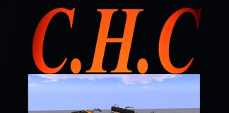 C.H.C 6x6 Offroad Car Group Gift by C.H.C. - Teleport Hub - teleporthub.com