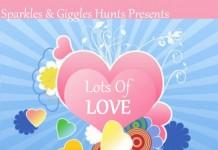 Lots Of Love Hunt - Teleport Hub - teleporthub.com
