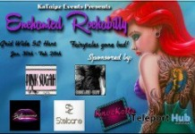 Enchanted Rockabilly - Teleport Hub - teleporthub.com