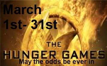 Hunger Games Hunt - Teleport Hub - teleporthub.com