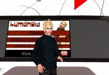 Dennis 17 Dance 1L Promo by Humanoid - Teleport Hub - teleporthub.com