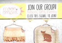 Mesh Sweater and Skirt Group Gift by moon amore - Teleport Hub - teleporthub.com